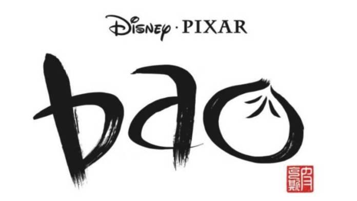 Bao - cortometraggio Disney Pixar
