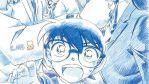 Detective Conan: habemus il trailer del nuovo film