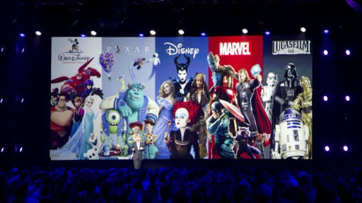 Disney+ , verranno inseriti i grandi classici della casa di topolino. Film e serie tv