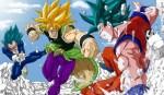 Dragon Ball Super - Broly: Finalmente la data di uscita in Italia