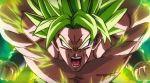 Dragon Ball Super: Broly - Trailer italiano ufficiale