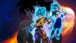 Dragon Ball Super: Broly - il film arriva nelle sale italiane