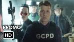 """Gotham 5 - nuovo promo: """"Day 391 - For Gotham"""""""
