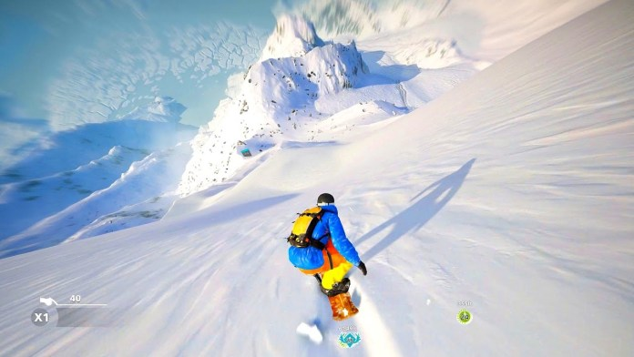PS Plus Steep