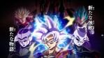 Super Dragon Ball Heroes: ecco il poster dell'arco del Conflitto Universale