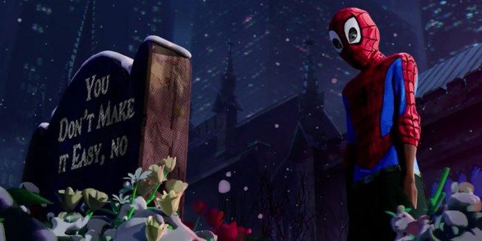 Spider-Man: Un nuovo universo - Marvel
