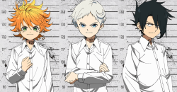 The Promised Neverland - episodio 4: 291045