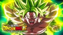 Dragon Ball Super: Broly - altri dettagli sui doppiatori italiani