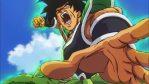 Dragon Ball Super: Broly - a cosa porterà il retcon di Broly?