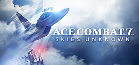 Ace Combat 7: Skies Unknow.