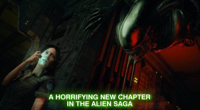 alien blackout survivor horror gioco mobile amanda