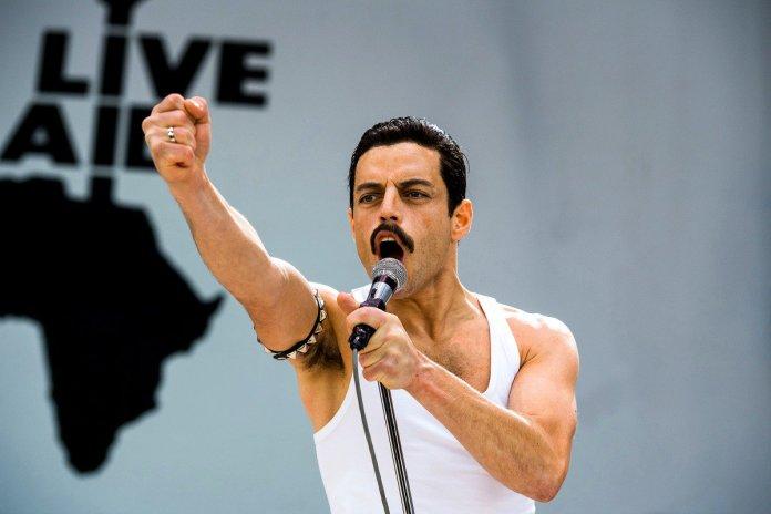 Bohemian Rhapsody versione karaoke rilasciata dalla 20th Century Fox Italia