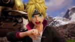 Jump Force: ufficiali altri pg da Naruto (e Boruto) e nuova arena