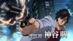 City Hunter: Shinjuku Private Eyes - ci sarà il trio di Occhi di Gatto