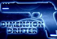 Dimension Drifter anteprima indie shooter early access gioco