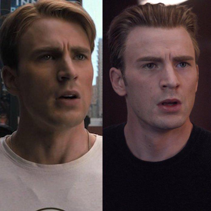 Marvel Studios, 10 Years Challenge