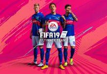FUT FIFA 19