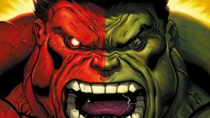 Avengers: Endgame - Vedremo Hulk Rosso o Professor Hulk?