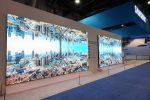 The Wall: il nuovo, gigante, TV da 219 pollici di Samsung
