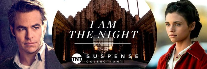 I am the night tnt programmazione us serie tv settimana