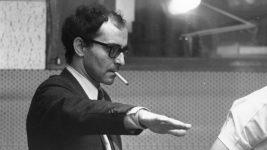 Retrospettiva su Godard al Museo Interattivo del Cinema