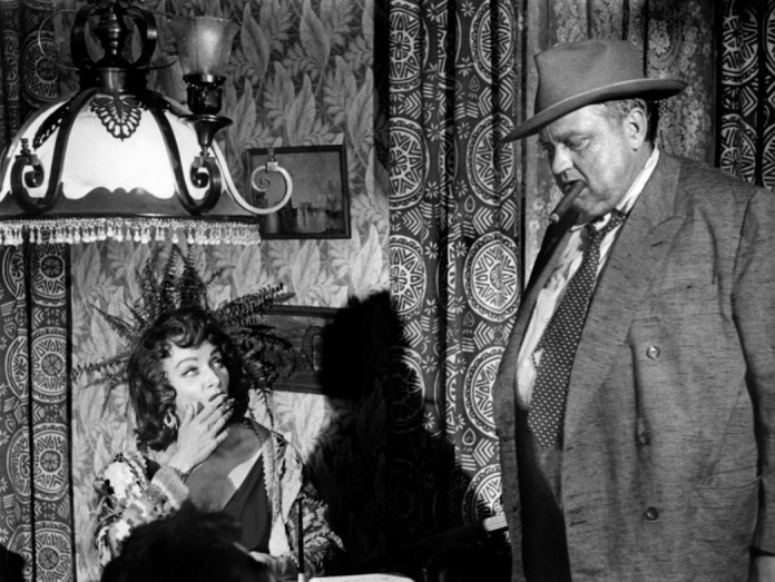 Netflix Italia cancellato settimana Orson Welles cult film