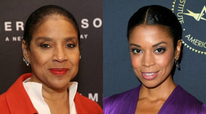 This is Us 3 Phylicia Rashad Beth guest