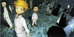 The Promised Neverland-episodio 3: arriva mamma 2!