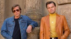 Once Upon a Time in Hollywood: le prime immagini ufficiali!