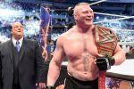 Brock Lesnar: rinnovo e futuro nella WWE?