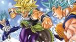 """""""Dragon Ball Super: Broly"""" con il Super Saiyan 4 canonico?"""