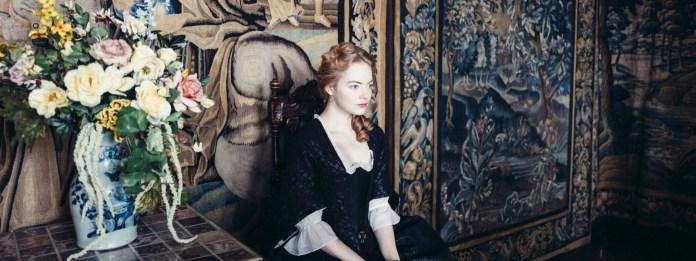 LA FAVORITA - In anteprima il 22 gennaio - Emma Stone - In anteprima a Sala Biografilm Milano in versione originale