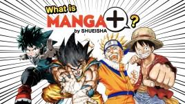 MANGA Plus: Il servizio globale di Shueisha per leggere manga gratis!