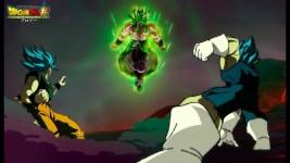Dragon Ball Super: Broly - il mistero dei vestiti di Broly