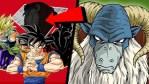 Dragon Ball Super: nuove abilità di un misterioso combattente