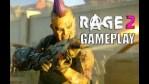 Rage 2: Nuovo gameplay da 15 minuti