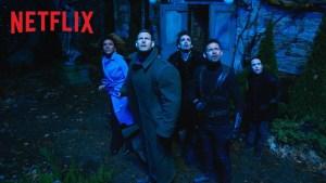 The Umbrella Academy: Netflix rilascia il trailer ufficiale