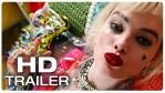 Birds of Prey: ecco il primo teaser trailer!