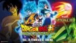 Dragon Ball Super: Broly - dal 28 febbraio al cinema!