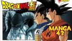 Dragon Ball Super: dettagli sul difficile sacrificio di un dio