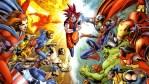 Dragon Ball Z: altre nuove illustrazioni in stile Marvel e DC