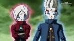 Dragon Ball Heroes: luce sugli androidi 17 e 18