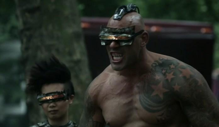 Gotham 5 - Il Leader dei Mutanti