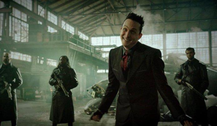Gotham: Robin Lord Taylor conferma un dettaglio sul costume di Pinguino/Oswald Cobblepot