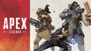 Apex Legends: il nuovo titolo EA rialza le sorti della compagnia