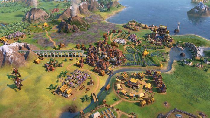 Civilization VI 6