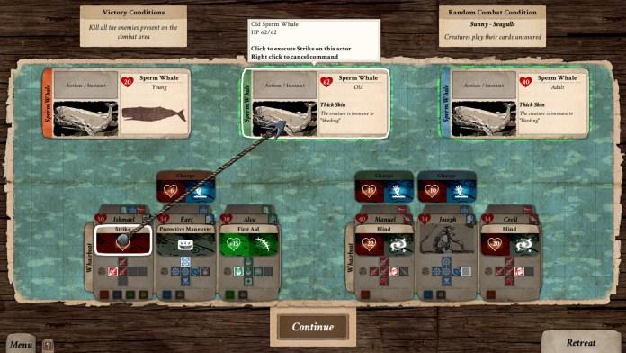 nantucket, combattimento con le balene