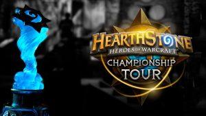 Hearthstone: al via il nuovo Masters Tour