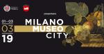 Museo City al Museo Interattivo del Cinema di Milano