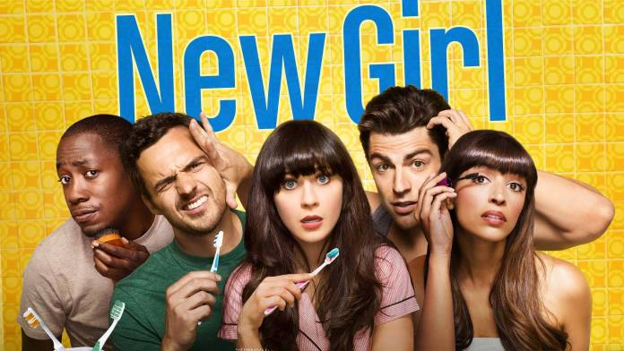 New Girl serie tv cancellata netflix rubrica settimana